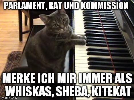 Die EU ist ein Klavier ©EDI Wien