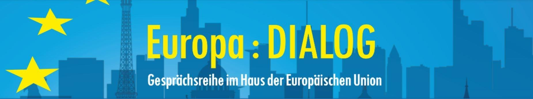 Europa im Dialog Logo ©www.europainfo.at