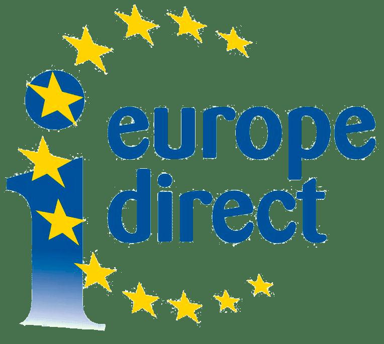 Europe Direct Logo