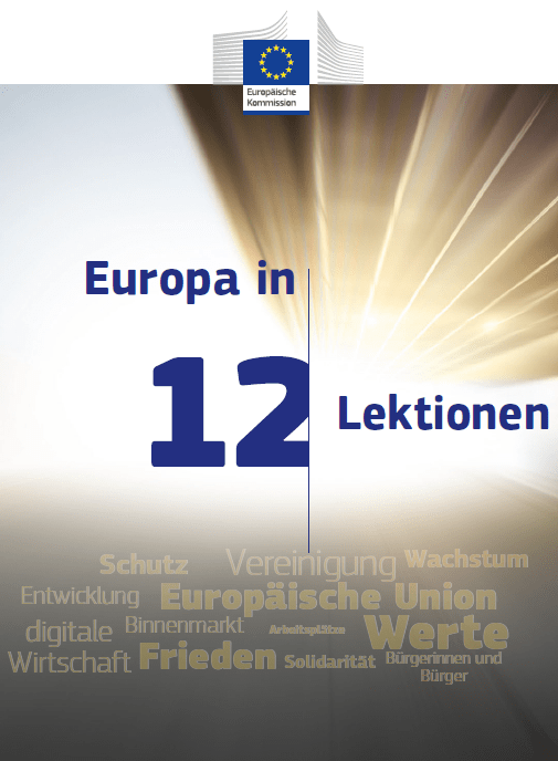 Europa in 12 Lektionen