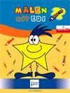 Malbuch für Kindergartenkinder