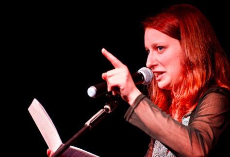 Europa Poetry Slam 2017