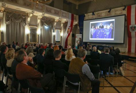25 Jahr Feier EDI Linz