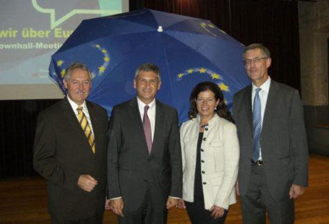 EU-Townhall Steyr 002