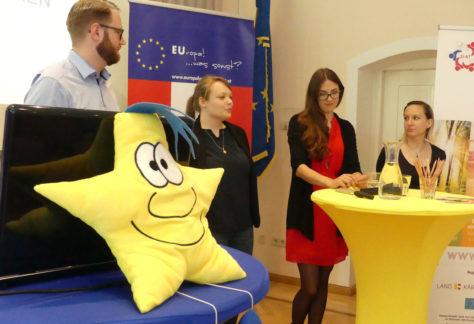 Europatag 2018 KLU