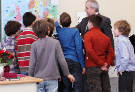 EU in Schulen 005