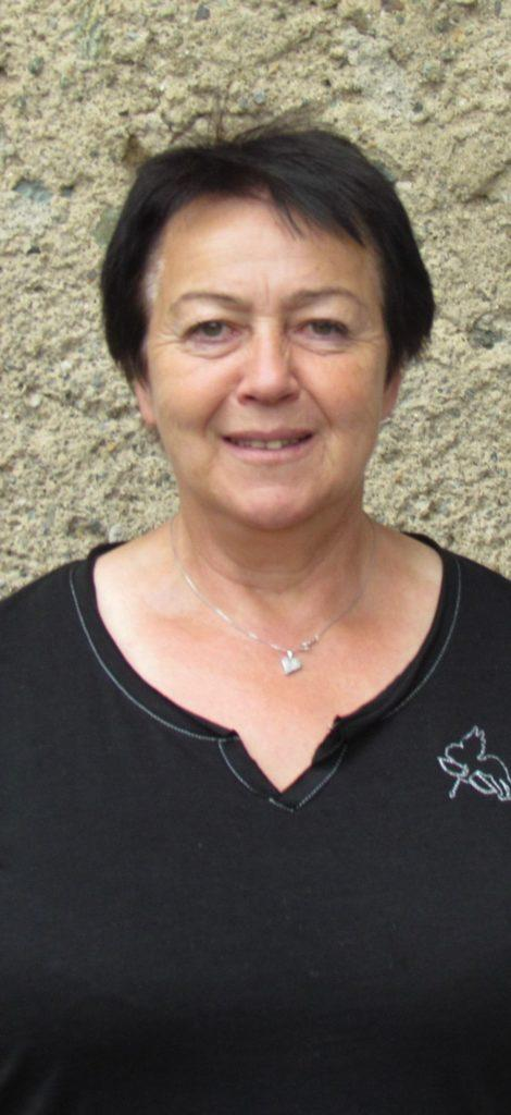 Christine Hofmeister