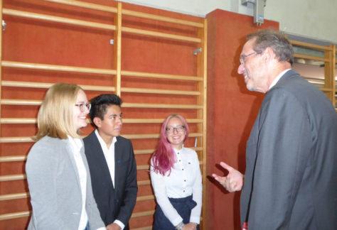 EU Forschungs- und Bildungsdebatte BGN Salzburg 17.9.18