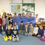 Schulworkshop an der VS Lustenau Rotkreuz