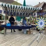 Europafest in Dornbirn am 3.5.2019