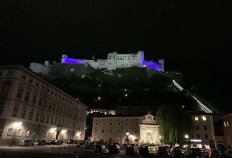 European Escape Fake Game Sbg #Europatag 2019