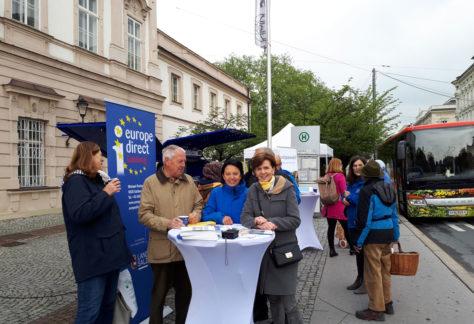 Sbg Europacafe