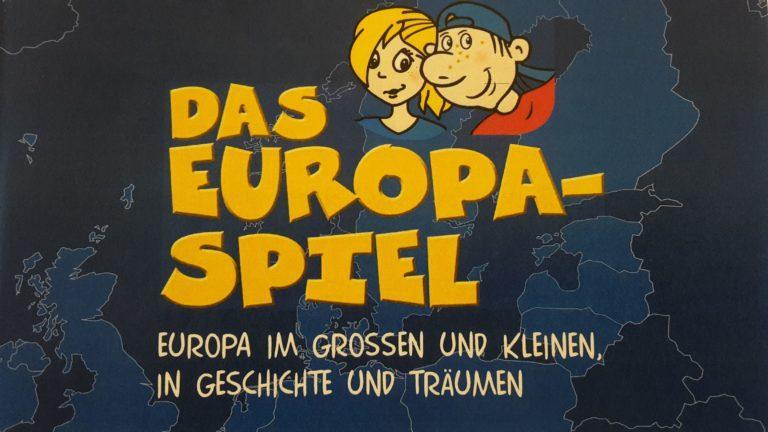 Das Europaspiel – Ausgabe Oberösterreich