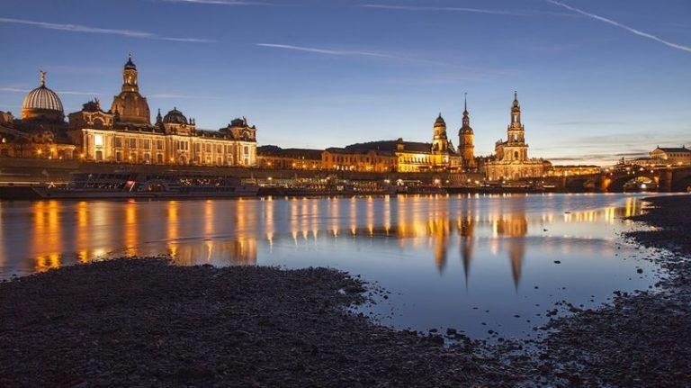 Grüne Gewölbe und Alte Meister | Dresden im Porträt