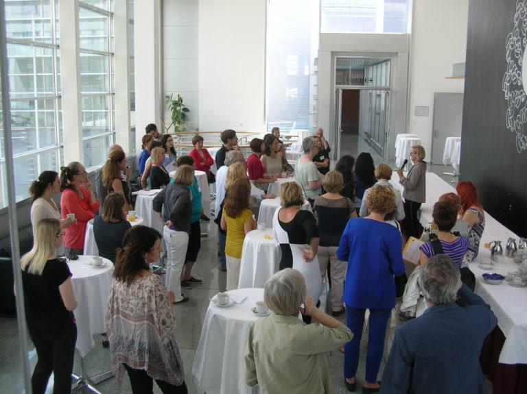 GenderStrat4Equality Abschlusskonferenz, 27-28. Juni, St. Pölten