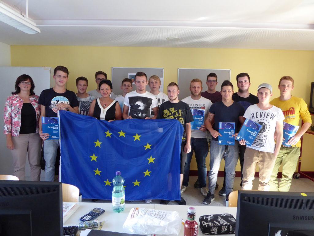 EU-Expertenvortrag LBS 4EA