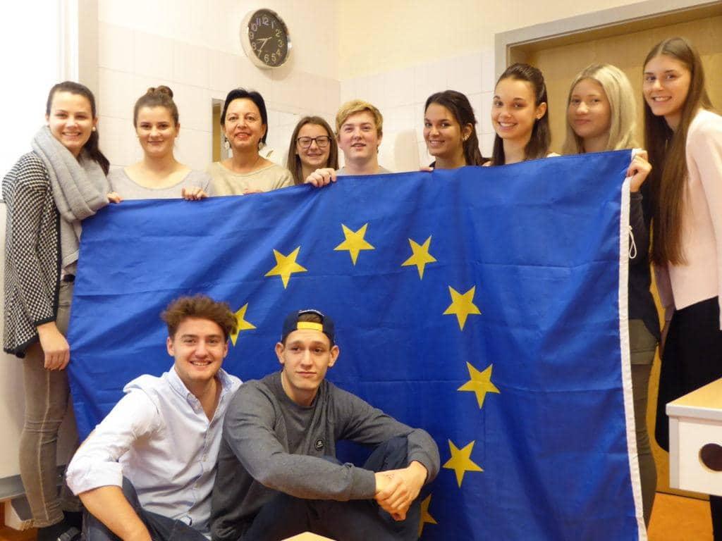 EU-Expertenvortrag HAK Neumarkt 7.10.2016