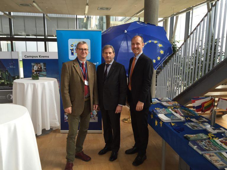 JAHRESKONFERENZ ZUR EU-DONAURAUMSTRATEGIE (EUSDR)