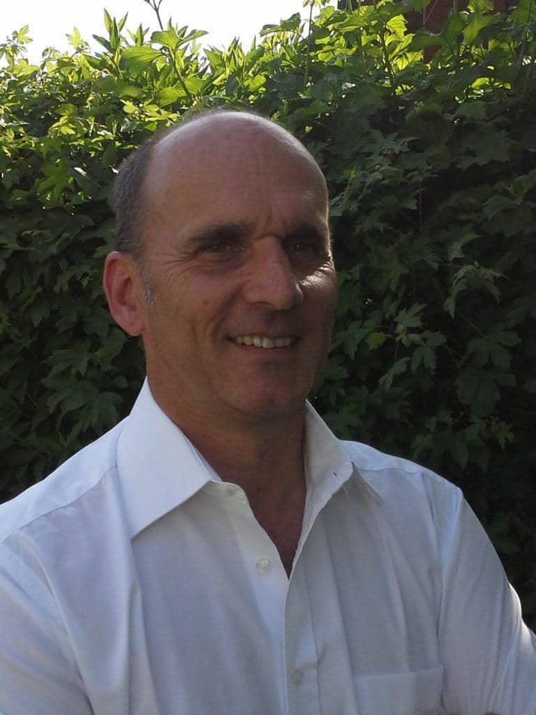 Ing. Franz Wigoschnig