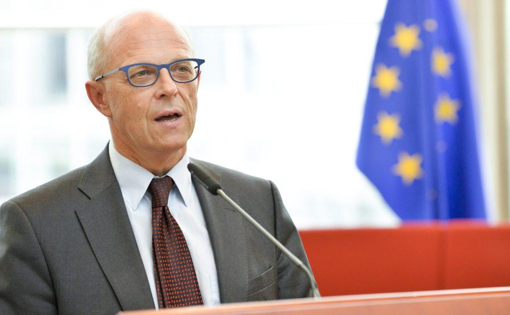 Dr. Fritz Staudigl
