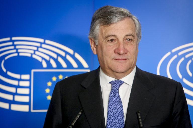 Kopf des Tages: Antonio Tajani