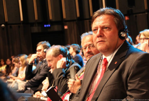 Europa Dialog