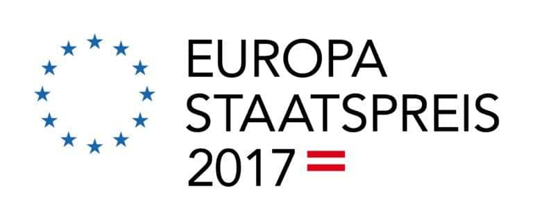 Europa-Staatspreis 2017 – Europa geht uns alle an!