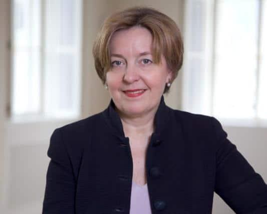 Sonja Puntscher