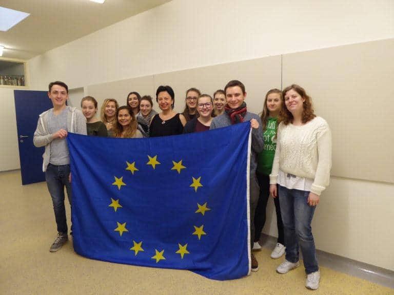 EU-Expertenvortrag ABZ Caritas 7.3.17