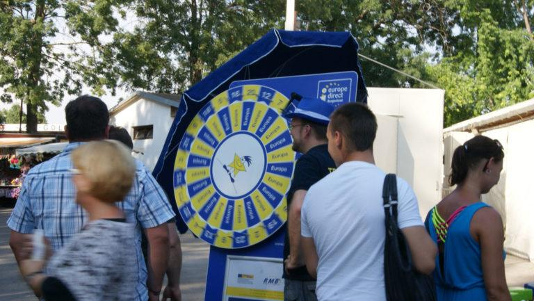 Golser Volksfest