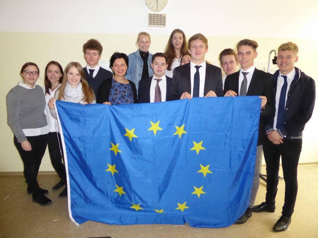 EU-Expertenvortrag Tourismusschule 4Td Salzburg 7.4.17