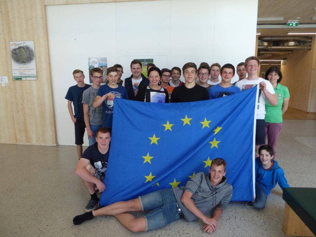 EU-Expertenvortrag LFS Winklhof 16.5.17