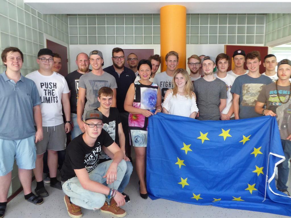 EU-Ecpertenvortrag LBS 4 9.6.17