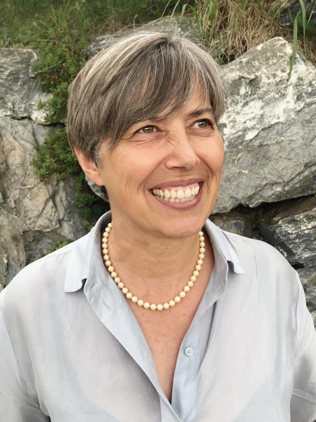 Mag. Maria Pichlbauer