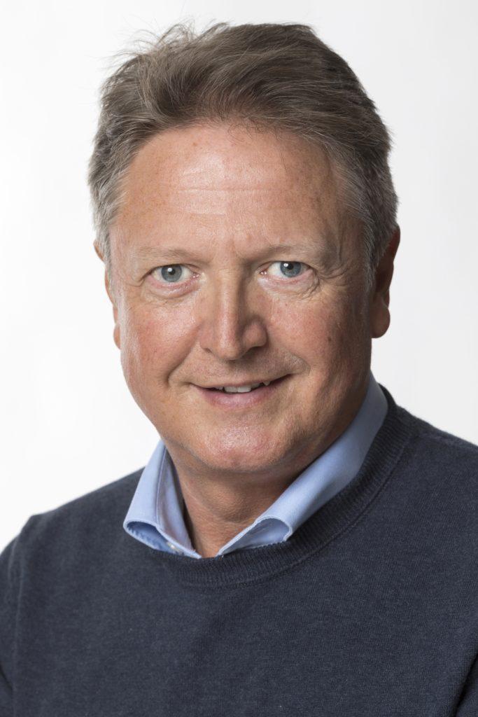 Karl G. Becker