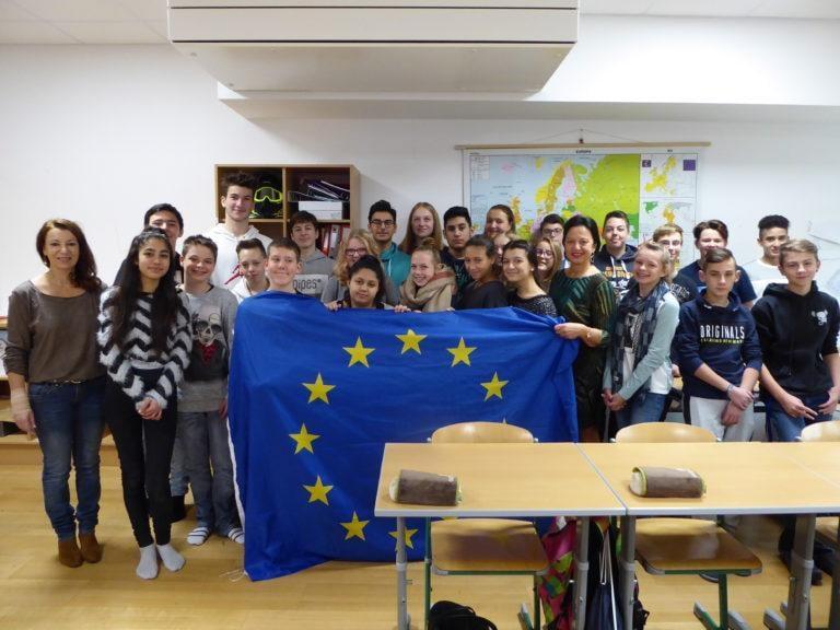 EU-Expertenvortrag NMS Grödig 4b 9.11.17