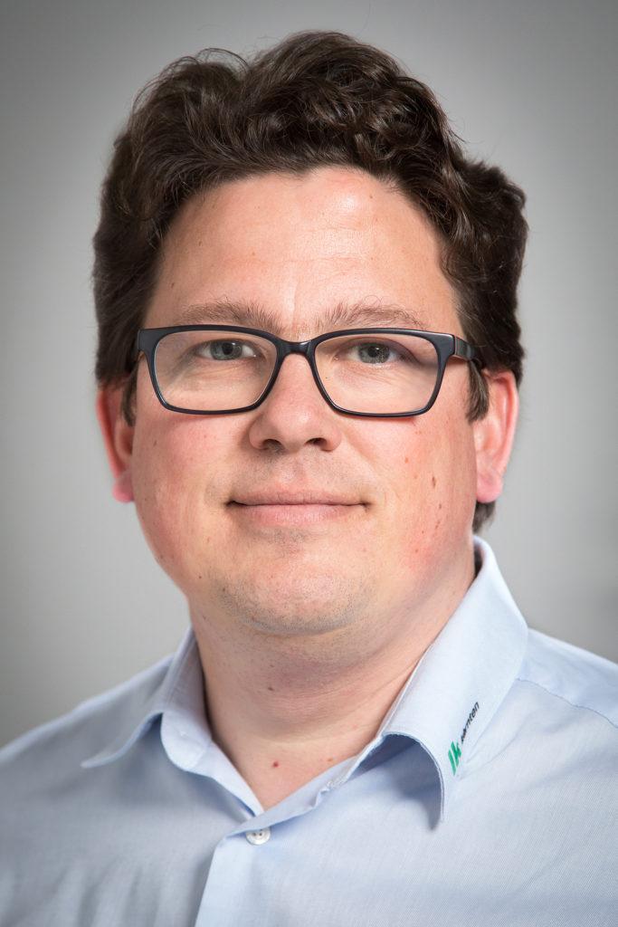 Erwin Gartner
