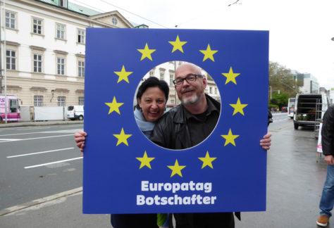 Europatag Schranne Salzburg 2016