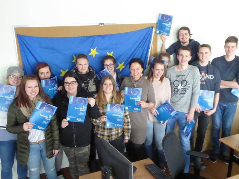 EU-Expertenvortrag LBS St. Johann i.P. Büro 3b 17.1.18
