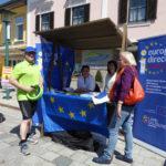 Europatag Neumarkt am Wallersee 2016
