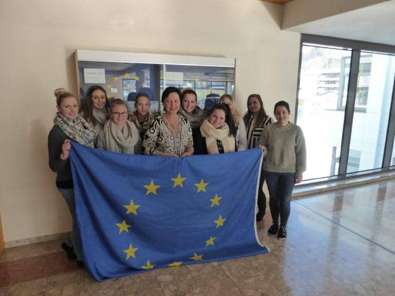 EU-Expertenvortrag 3a Büro LBS St. Johann i.P.
