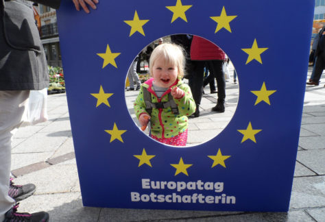 Europatag Dornbirn