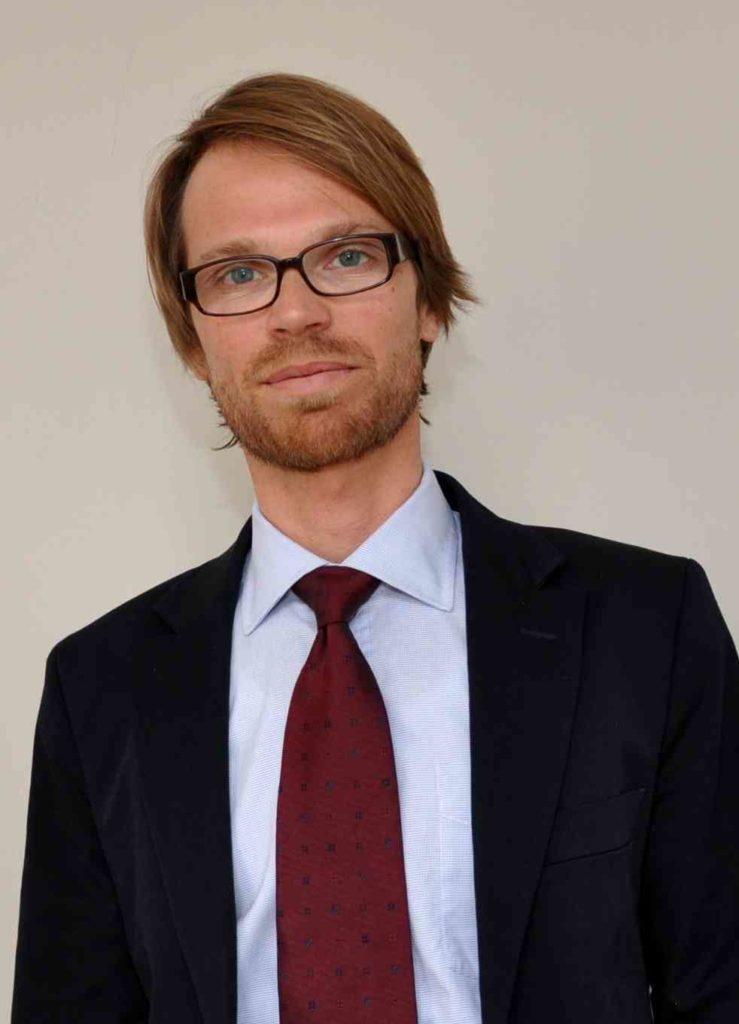 Dr. Florian Mast