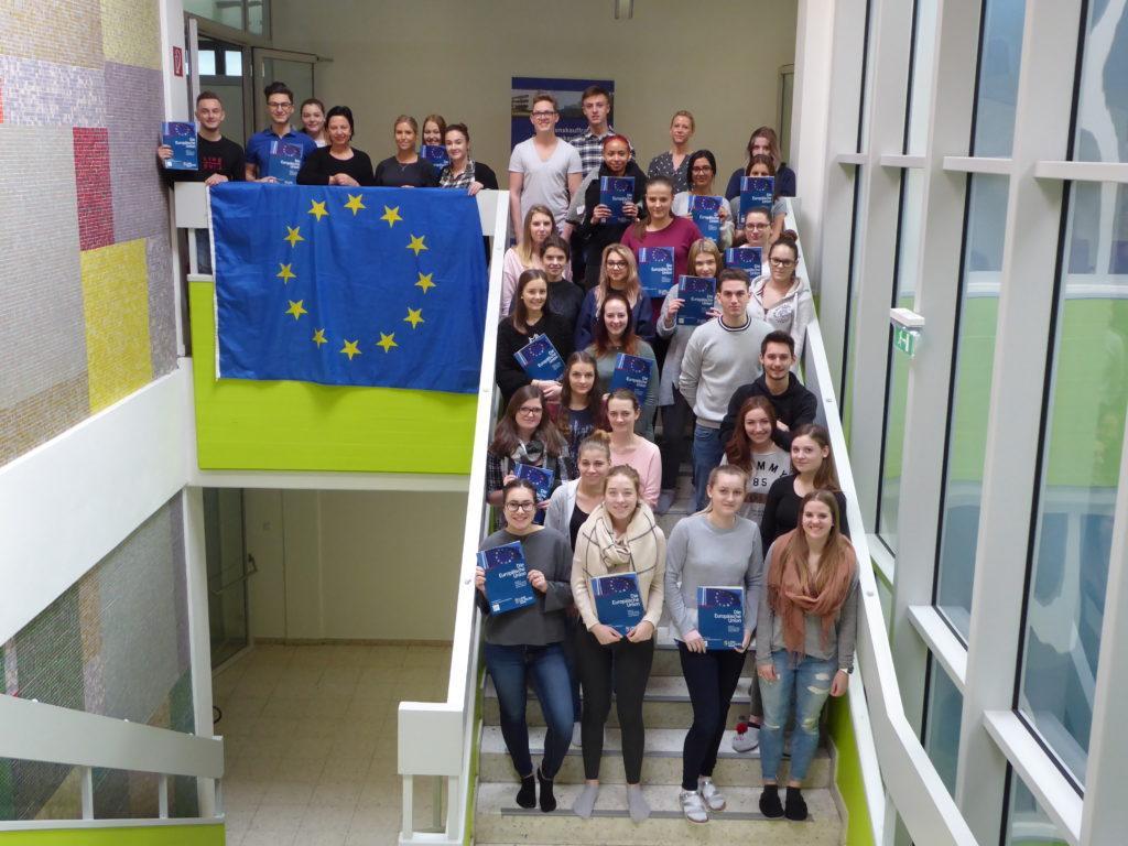 EU-Expertenvortrag LBS 6 2BKc und 2BKh