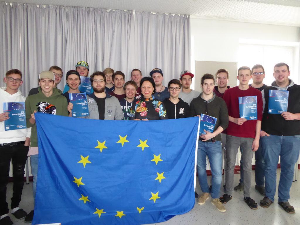 EU-Expertenvortrag LBS 4 4. Elektrotechnik 19.3.18