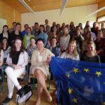 EU-Expertenvortrag Multiaugustinum Lungau