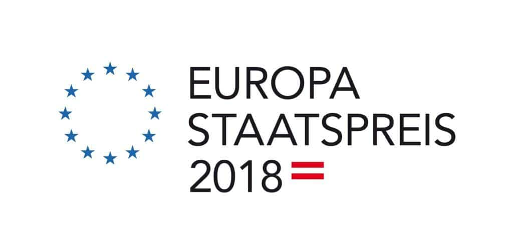 Europa-Staatspreis 2018