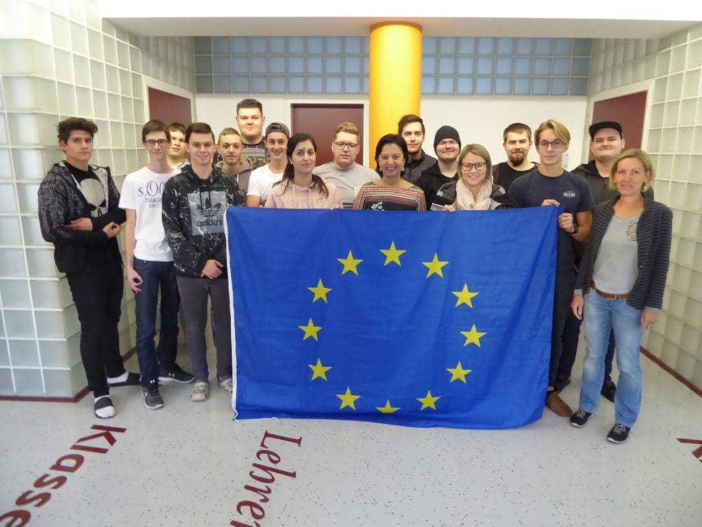 EU-Expertenvortrag LBS 4 4 E 5.11.18