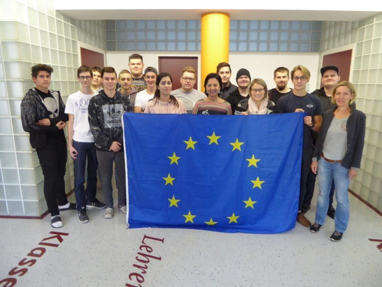 EU-Expertenvortrag LBS 4 Elektriker 5.11.18
