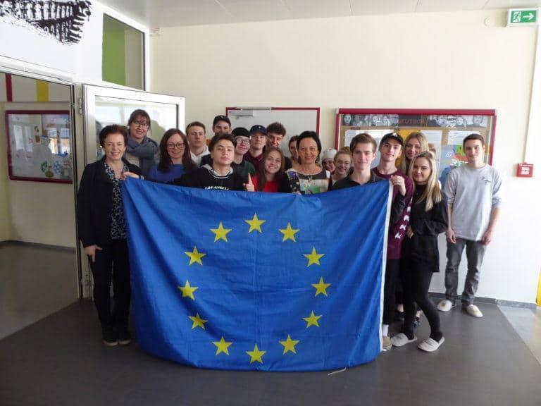 EU-Vortrag Workshopreihe BG St. Johann i.P. 19.2.19